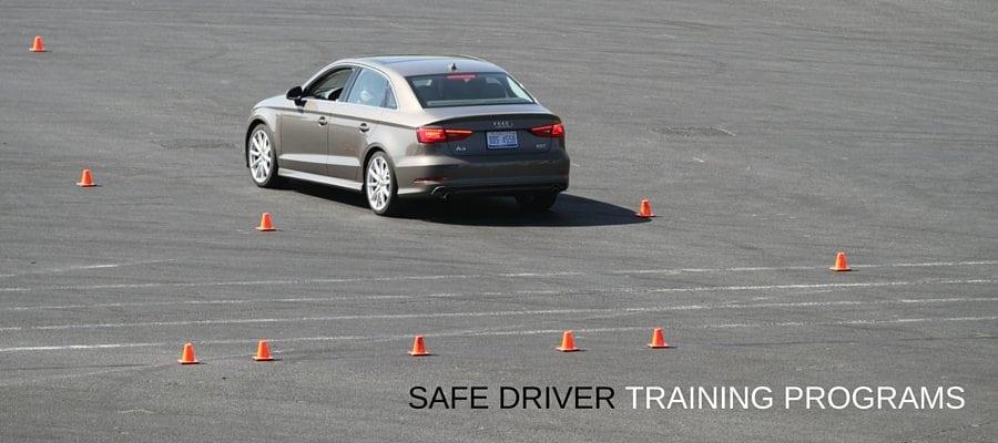 Teen Driving School & Safe Drivers Training Image