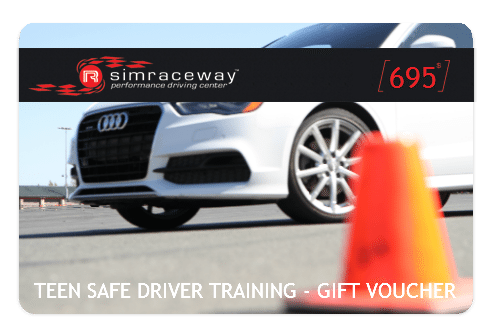 Driving Lesson Gifts