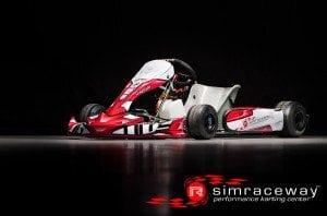 Go Kart Rentals for Simraceway Go Kart Track