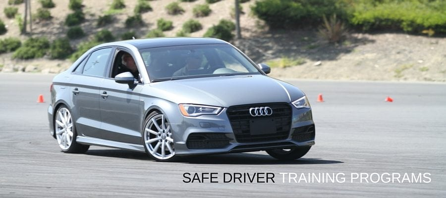 Driving Safety Course & Teen Driving School Image