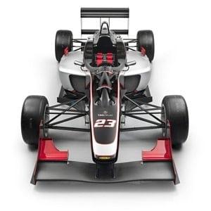 Lola SRW Formula 3 Racing School Car
