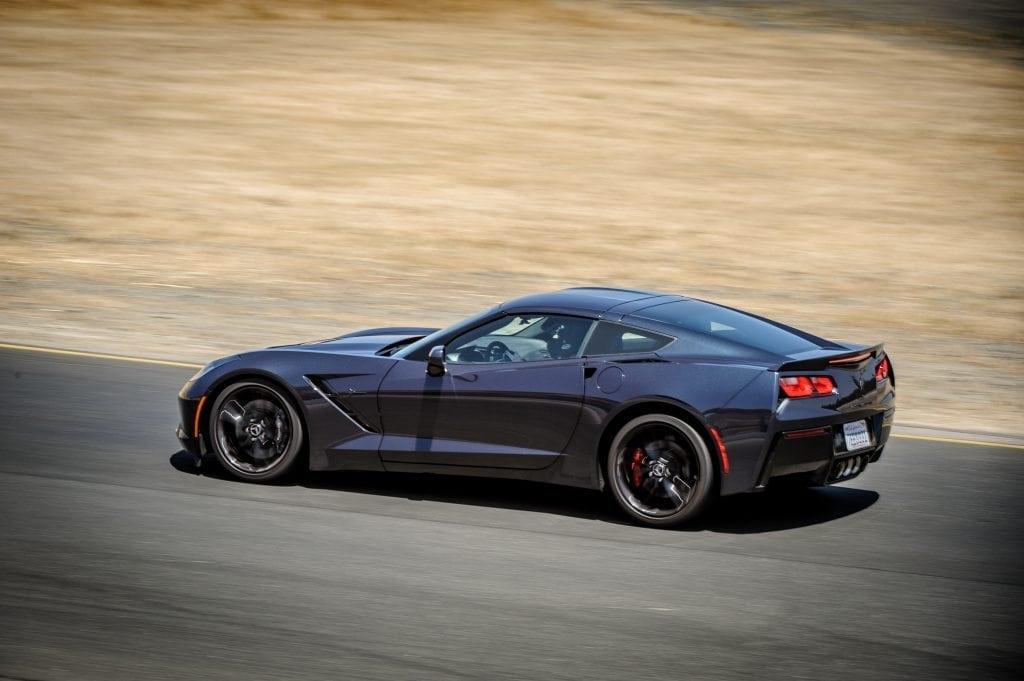 Sonoma Raceway, California Bay Area Performance Driving