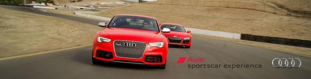 Strip - Audi Sport