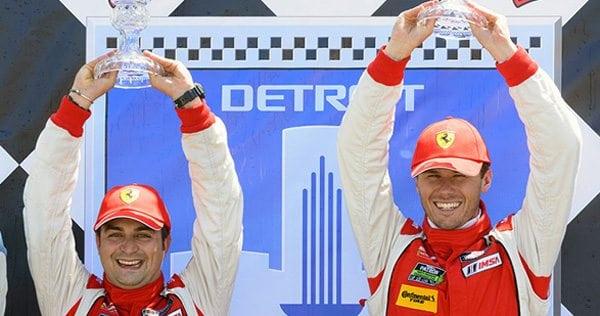 Pdc Instructor Triumphs In Motor City Simraceway