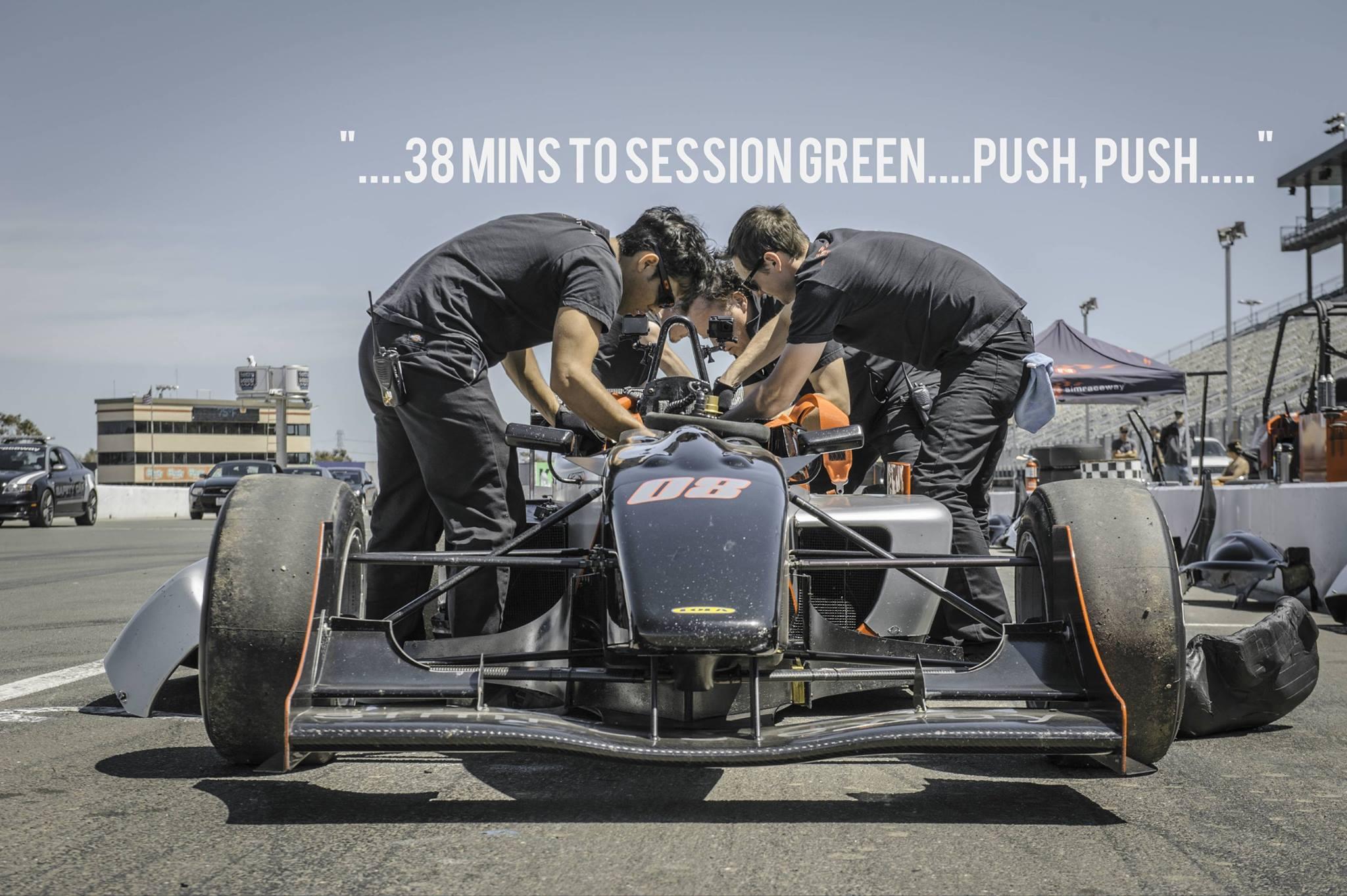 Racing Mechanic School, Race Car Technician Training