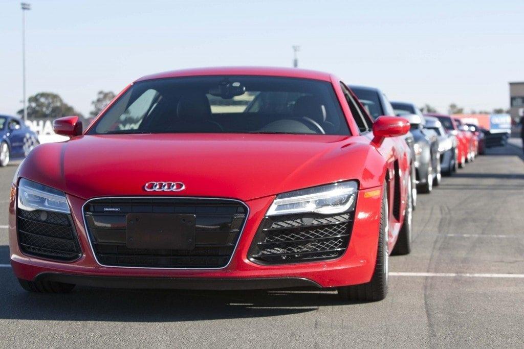 Sonoma Raceway SF Magazine