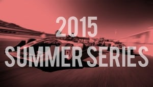 2015 Summer Series Post