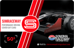 Formula 3 School of Racing, Stage 2 - Gift Voucher(2)