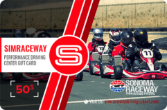 Introduction to Karting - Gift Voucher