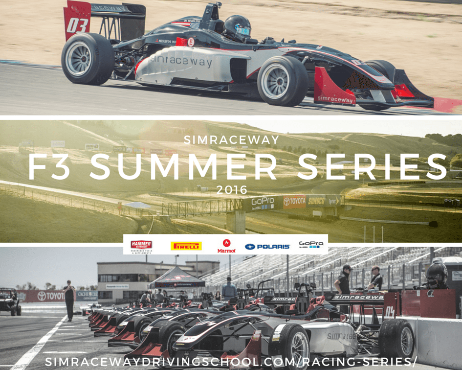 2016 Summer series header graphic