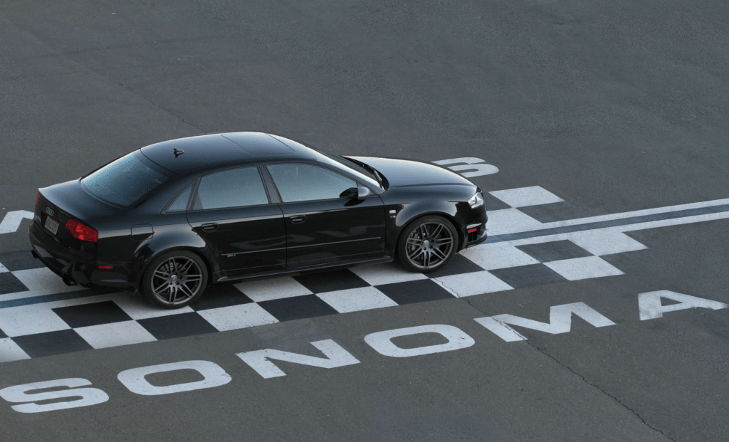 High Performance Driving Experience Days Image