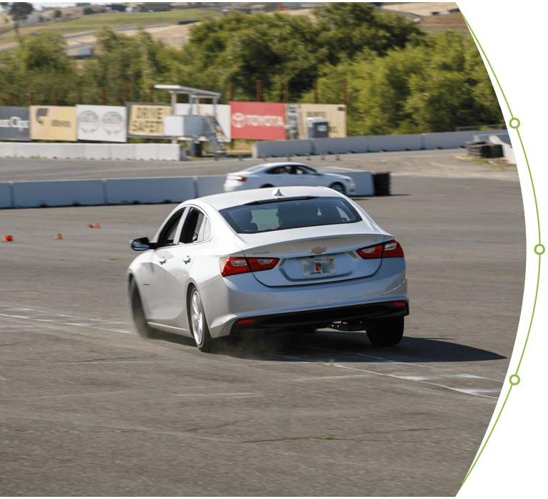 Autonomous Vehicle Operator Training • Simraceway Performance